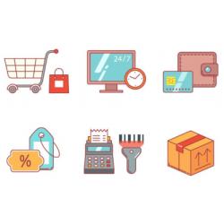Sito E-commerce completo